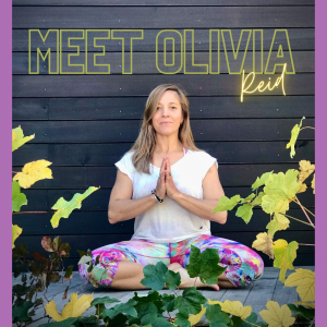 MEET Olivia Reid from Pulse Yoga now
